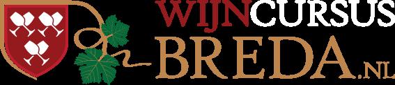 Wijncursus Breda Logo